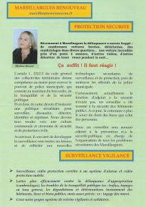 TRACT SECURITE PAGE 1